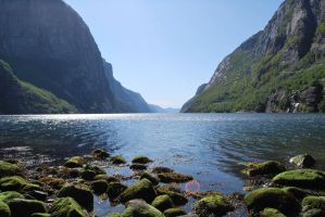 Lysefjorden by fIRSTdESCENT