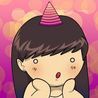 Bday Avatar by animeche