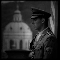 Prague Portrait 1 by Michelangelo84