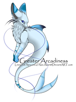 Greater Arcadiness~ -CLOSED- by Kurosu-Commishes