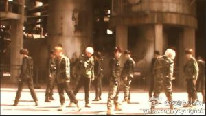 B.A.P POWER COSPLAY MV VER by YEYINGdynasty