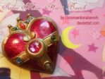 Just a heart brooch by unconventionalsenshi