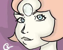 Pearl by Carryingcake