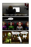 Sock Bottom #1 - Page 3 by ShotgunZen