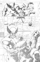Xmen pg.4 final by bobbett