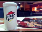 Pizza Hut by DesiGnerMR