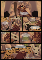Litanies of the Storm, Ch1, pg5 by Sylean