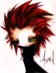 Axel by InsaneAndroid