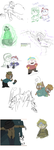 More iscribble 11/22 by RainbowSlicer