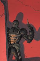 Venom 27.1 by quin-ones