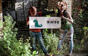 Happy 1st bday, The Last of Us! by EvanescentAngel666