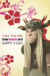 HTTYD Valentine no. 11 by ch4rms