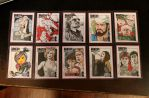 DanCon 2014 sketchcards by WittA