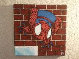 SpiderStitch by U-Nica