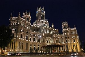 Madrid by GoncaloCarvalho