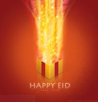 Happy EID by thehonor2