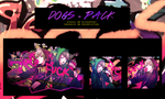DOGS by Ryuuse