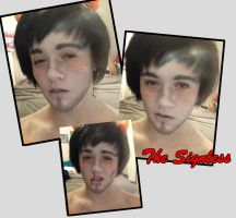 Make Up- The Signless by Phixin