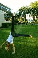 Upside Down, Round And Round. by brittanyross16