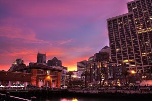 San Francisco harbor_updated by Fixzor