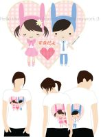 Shirt Design 1 XD by Crissey