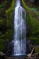 marymere falls by souk1501