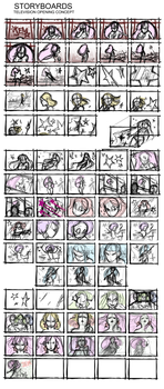 Jem Pitch Opening Rough Boards by peach-mork
