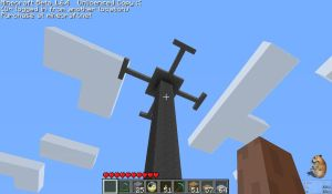 Building in Minecraft by michal1995