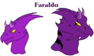 Young and Old Faraldo by Firekat97