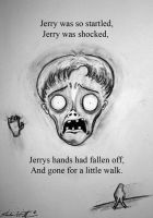 Jerry's Hands by Valashard