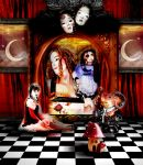 Dolls dont cry II by somnium79