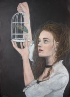 Bird Cage by Goodbye-Tuesday