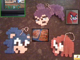 Hama Collection by HelenBaby
