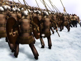 Phalanx by MarcelPater