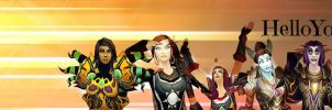Banner: HelloYou Sunrise by Meilandt