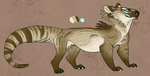 Creature By coyotesoot For Sale! $15.00 by VerrVerr
