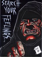 Emperor Palpatine PSC by Chris Foreman by chris-foreman