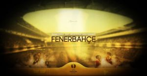 FENERBAHCE - Benfica UEFA Europa League by Safakkaratas