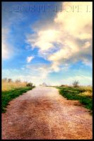 The Road to Somewhere by PenelopeT