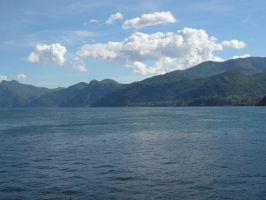 Como Lake - Stock 13 by brunilde-stock