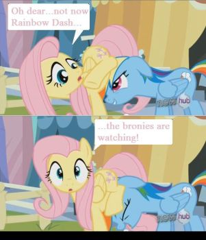 Fanfics just rose 20% in 10 seconds flat by Brony4Lyfe1