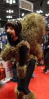 NYCC'12 Squirrel Girl by zer0guard