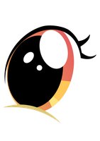 Inkscape - Eye by TheStorm117