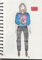Outfit by Keely-Z