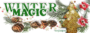 WinterMagic by KmyGraphic