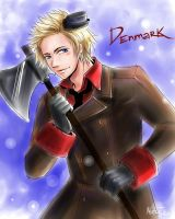 APH Denmark by MaryIL