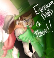 Everyone needs a Thneed! by italypizza25