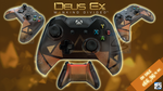 I didn't ask for this - Deus Ex Xbox One Joystick by ricepuppet