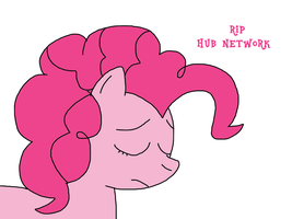 RIP Hub Network by MarcosLucky96