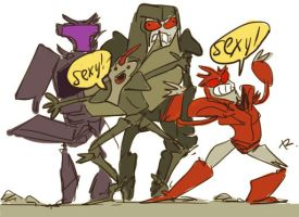 TFP, 22 by Ayej